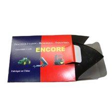 350 / 400-8   TR-13  EN BOÎTE  ENCORE