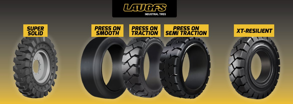 SOLIDE TIRES